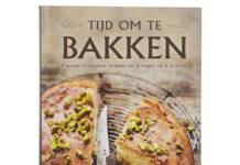 tijd om te bakken