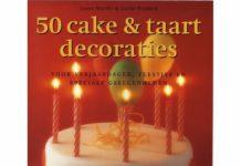 50 cake en taart decoraties