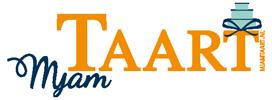 MjamTaart - Het magazine voor lekkerbekken die proeven met hun ogen