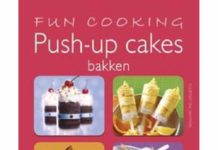push up cakes
