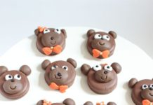 chocolade beertjes