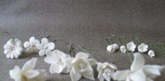 Les1 Sugar Flowers