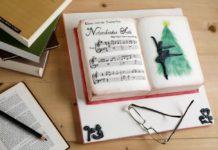 3d ballet boek