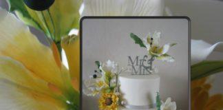 Examen PME Sugarflowers