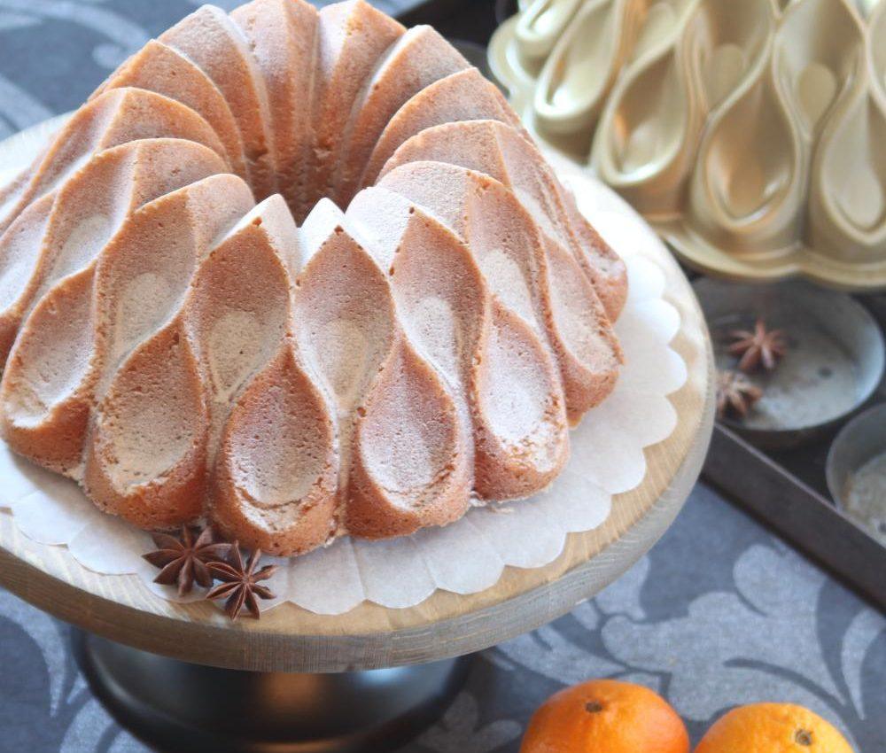 mandarijn-anijs tulband