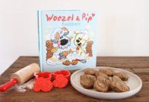 Woezel en Pip Koekboek