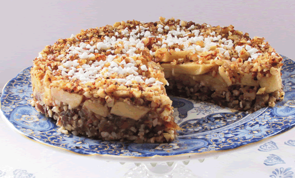 appel-dadel-noten cake