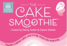 Cake Smoothie