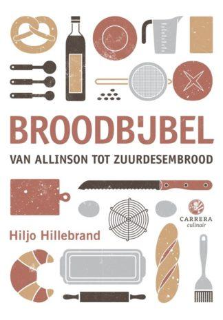 Cover Broodbijbel