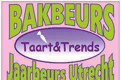 taart en trends