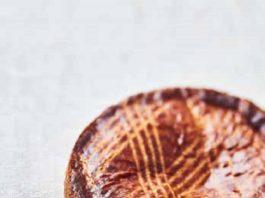 Baskisch taartdeeg