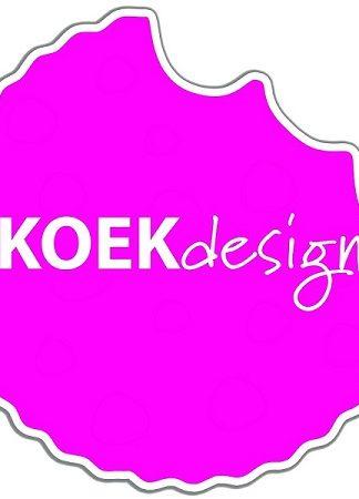 Logo KOEKdesign