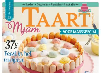 Cover MjamTaart 55