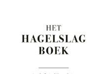 hagelslagboek