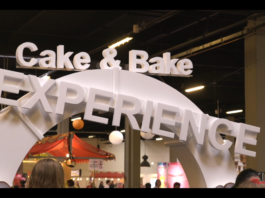 Cake & Bake Experience 2019